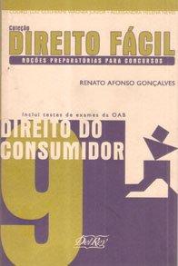 Imagem - Direito do Consumidor - Vol 9