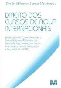 Imagem - Direito dos Cursos de água Internacionais