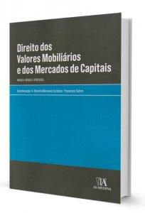 Imagem - Direito dos Valores Mobiliários e dos Mercados de Capitais - Angola, Brasil e Portugal