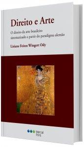 Imagem - Direito e Arte