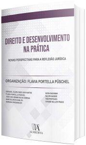 Imagem - Direito e Desenvolvimento na Prática: Novas Perspectivas Para a Reflexão Jurídica