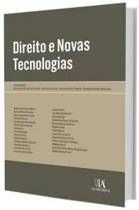 Imagem - Direito e Novas Tecnologias