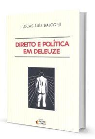 Imagem - Direito e Política em Deleuze