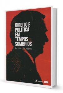 Imagem - Direito e Política em Tempos Sombrios