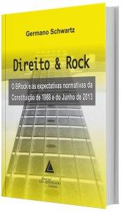 Imagem - Direito e Rock