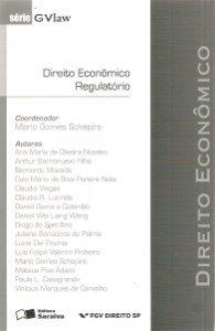 Imagem - Direito Econômico Regulatório