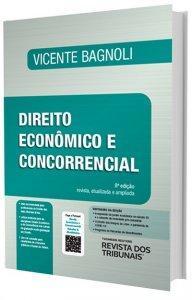 Imagem - Direito Econômico e Concorrencial