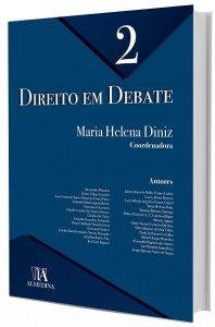 Imagem - Direito em Debate V. 2