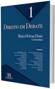 Imagem - Direito em debate - Volume1
