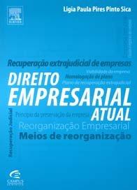 Imagem - Direito Empresarial Atual