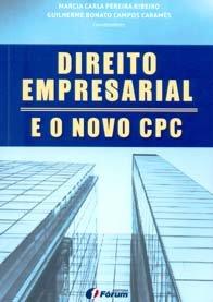 Imagem - Direito Empresarial e O Novo Cpc
