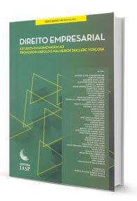 Imagem - Direito Empresarial: Estudos em Hom. Ao Profº Haroldo Malheiros Duclerc Verçosa