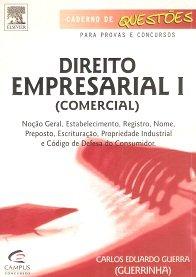 Imagem - Direito Empresarial I