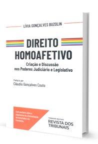 Imagem - Direito Homoafetivo - Criação e Discussão nos Poderes Judiciário e Legislativo
