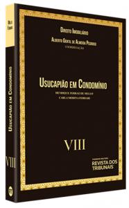 Imagem - Direito Imobiliário - Usucapião em Condomínio V. 8