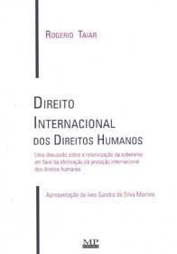 Imagem - Direito Internacional dos Direitos Humanos