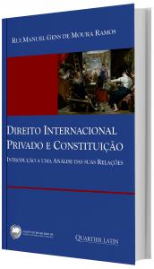 Imagem - Direito Internacional Privado e Constituição