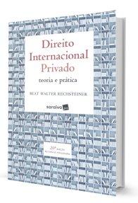 Imagem - Direito Internacional Privado: Teoria e Prática