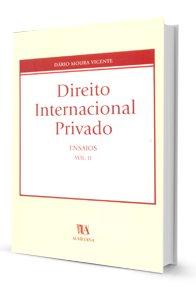 Imagem - Direito Internacional Privado - Vol. II