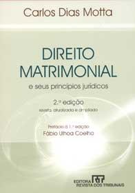 Imagem - Direito Matrimonial