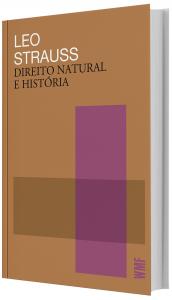 Imagem - Direito Natural e Historia