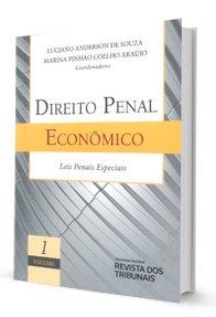 Imagem - Direito Penal Econômico - V. I