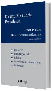 Imagem - Direito Portuário Brasileiro