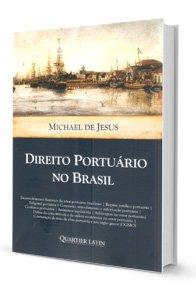 Imagem - Direito Portuário no Brasil