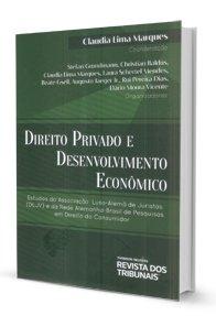 Imagem - Direito Privado e Desenvolvimento Econômico