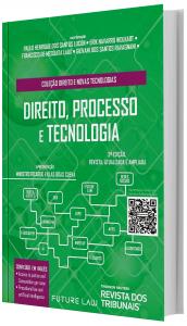 Imagem - Direito, Processo e Tecnologia