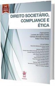 Imagem - Direito Societário, Compliance e Ética
