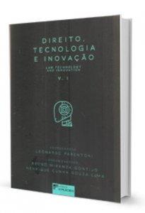 Imagem - Direito, Tecnologia e Inovação - Vol i
