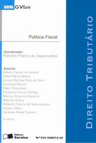 Imagem - Direito Tributário Política Fiscal