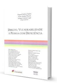 Imagem - Direito, Vulnerabilidade e Pessoa Com Deficiência