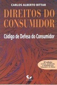 Imagem - Direitos do Consumidor Codigo de Defesa do Consumidor