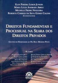 Imagem - Direitos Fundamentais e Processual na Seara dos Direitos Privados