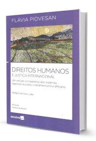 Imagem - Direitos Humanos e Justiça Internacional