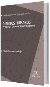 Imagem - Direitos Humanos Evolução e Cooperação Internacional
