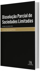 Imagem - Dissolução Parcial de Sociedades Limitadas