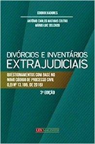 Imagem - Divórcios e Inventários Extrajudiciais