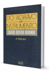 Imagem - Do Agravo de Instrumento