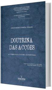 Imagem - Doutrina das Accoes