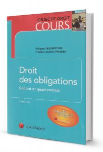 Imagem - Droit Des Obligations