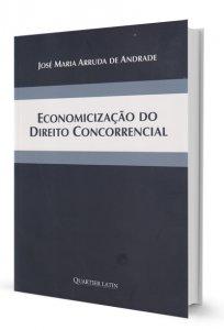 Imagem - Economicização do Direito Concorrencial