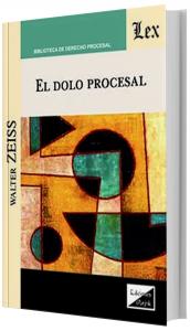 Imagem - El Dolo Procesal