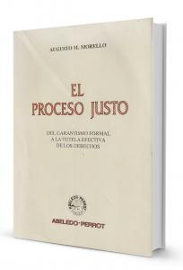 Imagem - El Proceso Justo
