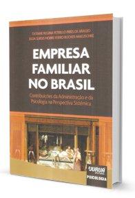 Imagem - Empresa Familiar no Brasil
