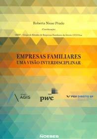 Imagem - Empresas Familiares Uma Visão Interdisciplinar