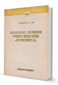 Imagem - Ensayo Sobre Prevencion Juridica