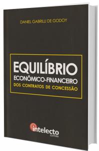 Imagem - Equilíbrio Econômico-Financeiro dos Contratos de Concessão